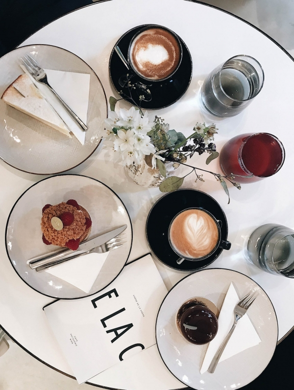 MY FAVOURITE BREAKFAST SPOTS IN VIENNA