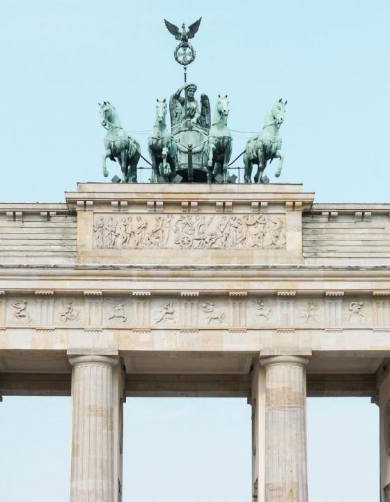 HELLO BERLIN!