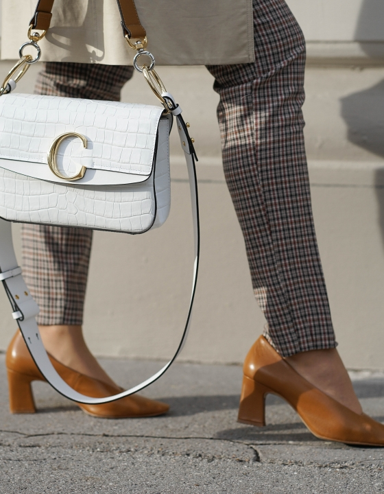 THE CHLOÉ C – A LOVE STORY