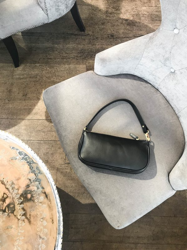 SHOULDER BAGS – THE REVIVAL OF THE '90s