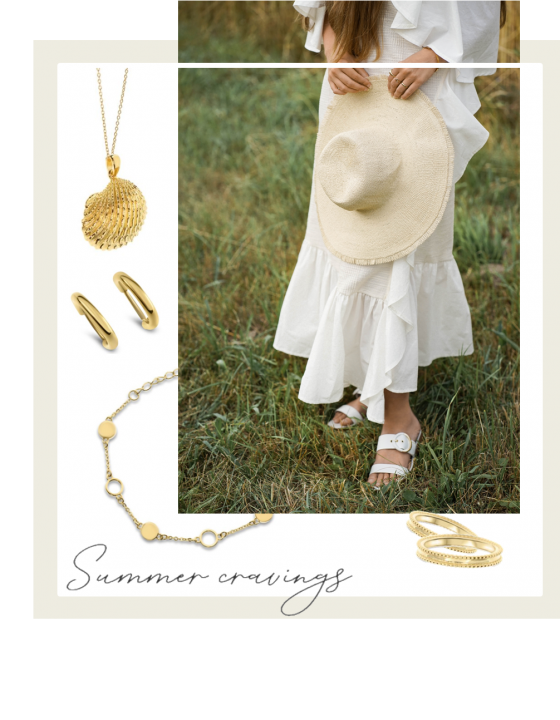 JEWELRY ESSENTIALS FOR SUMMER 2019